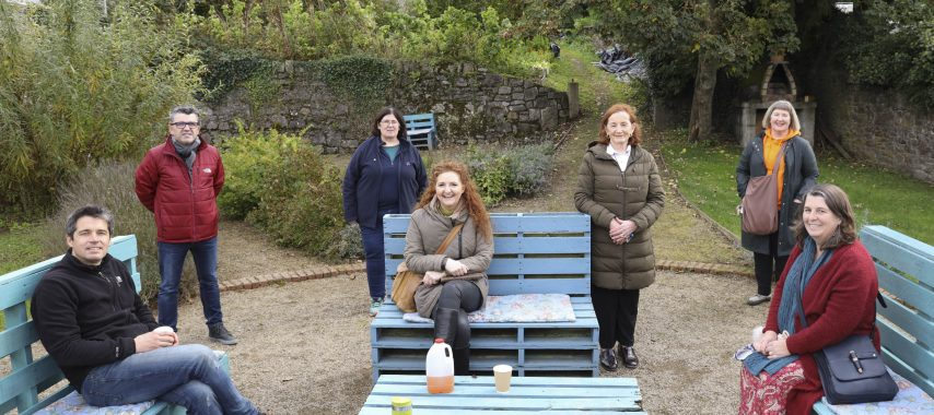 Latest Laois News: Upcoming launch of Abbeyleix Climate Action Walk