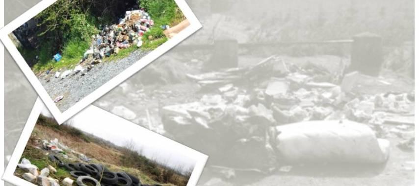 Latest Laois News: 'Losing battle' against dumping in Laois bogs