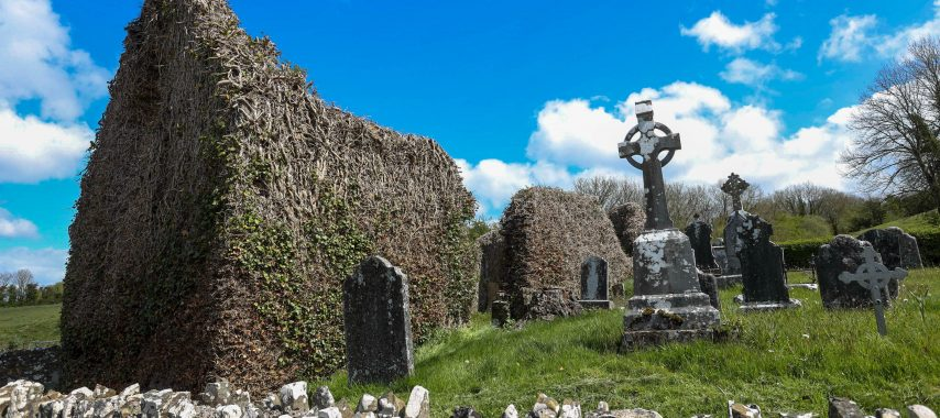 Latest Laois News: Local TD welcomes grants for heritage sites in Laois and Offaly
