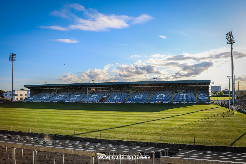 Losing start to Allianz National Hurling League for Laois, 📷 Paul Dargan Photography