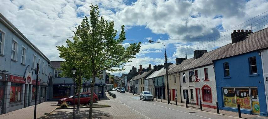 Latest Laois News: Portlaoise a priority as Laois projects included in latest National Development Plan