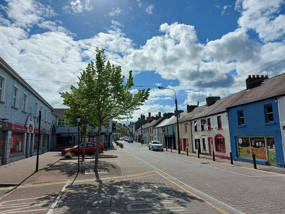 Laois County Council join drive to renovate buildings and deliver on climate objectives