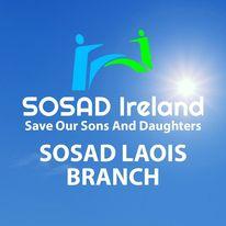 SOSAD Laois logo