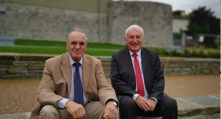 Latest Laois News: Laois Heritage Projects Awarded Funding