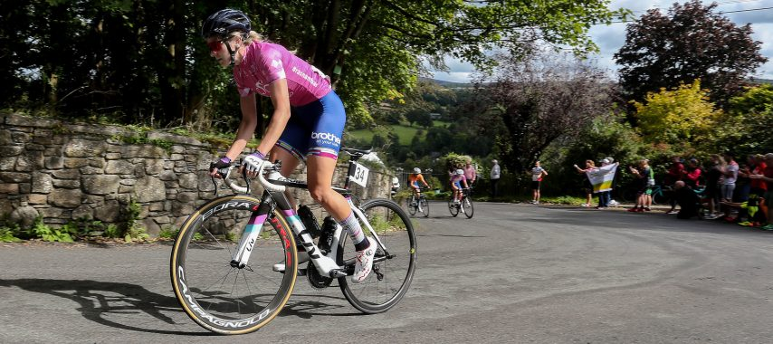 Latest Laois News: Rás na mBan hits South Leinster's roads this September
