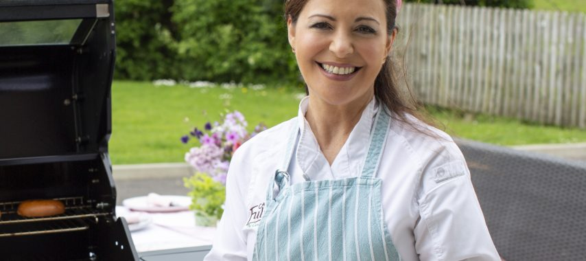 Latest Laois Event: Summer Cooking Demo with tips to reduce food waste