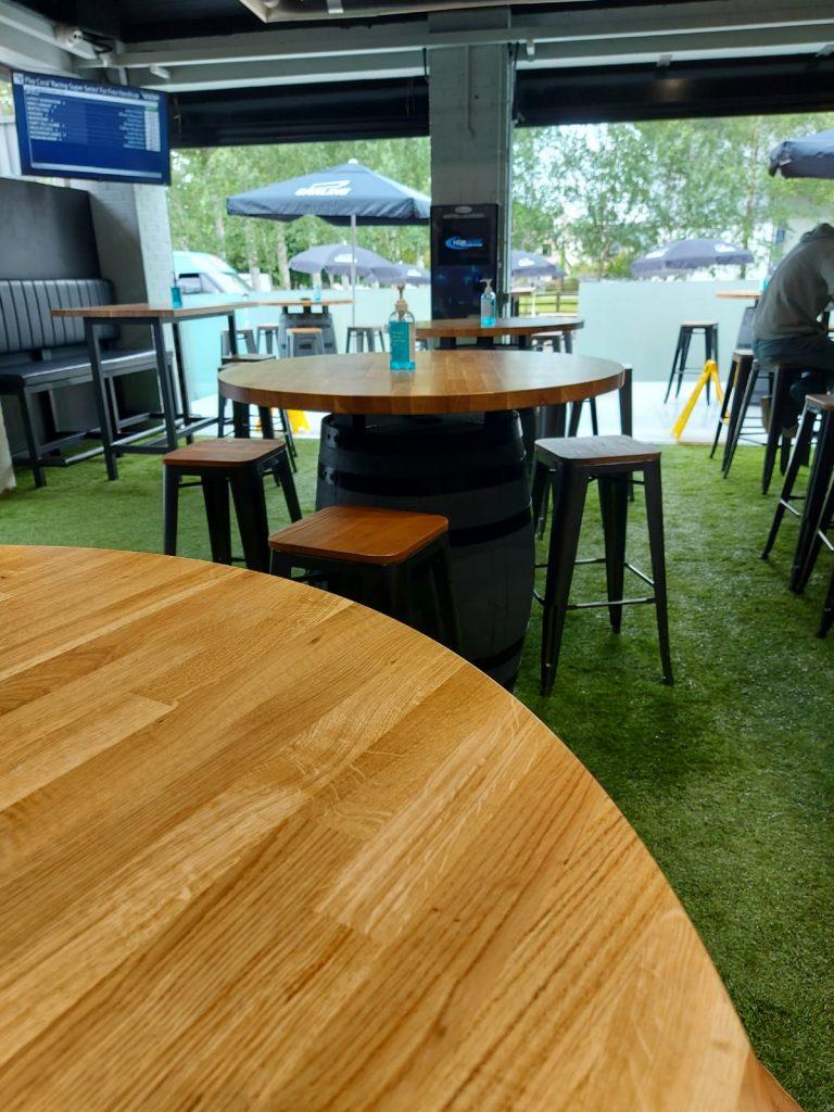 Deputy Nolan calls for full reopening of indoor dining
