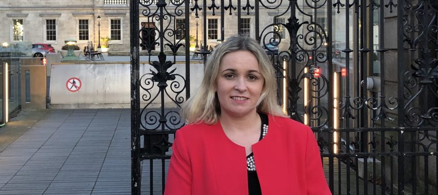 Latest Laois News: Local TD asks is Department of Agriculture determined to put Licensed Merchants out of business