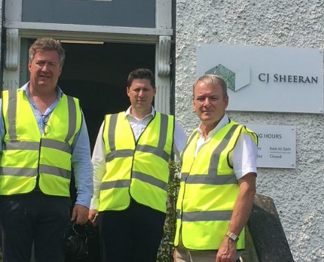 Latest Laois News: Laois Forestry Sector crippled by shortages caused by government red-tape