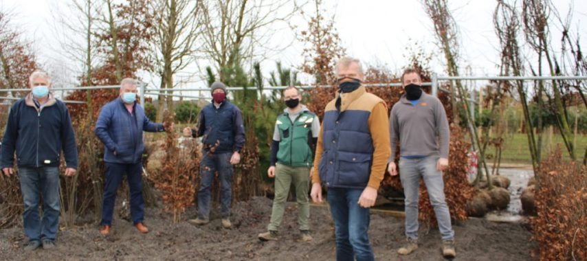 Latest Kildare News: Midlands Horticulturists to protest at Convention Centre