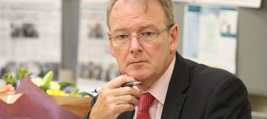 Latest Laois News: Local Politicians call on relevant Minister to support Glenisk management and workers