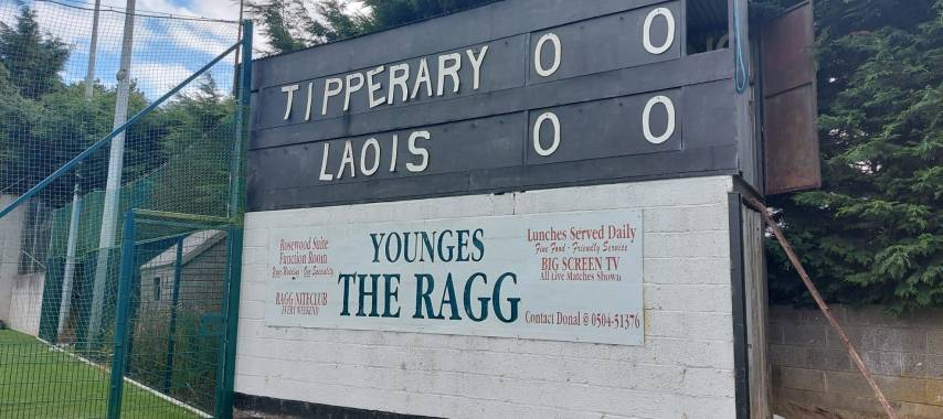 Latest Laois Sport: Huge win for Laois Camogie over Tipperary