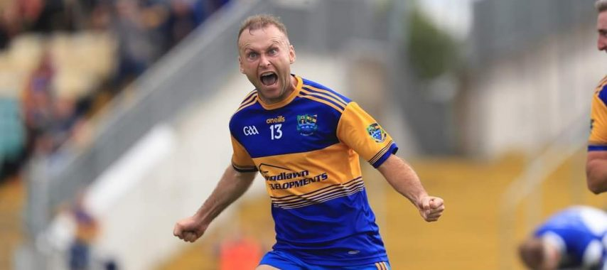 Latest Laois News: Big result for Laois sports clubs as equipment funding announced