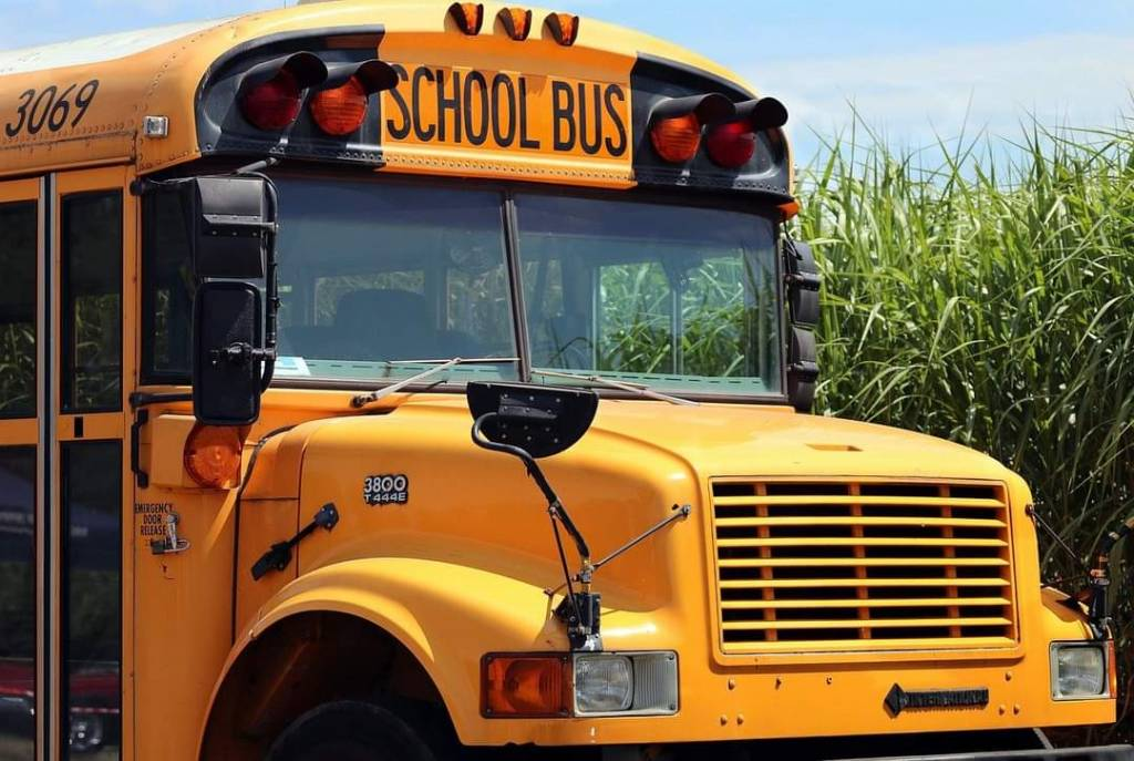 Local TD calls for extra capacity on school bus service