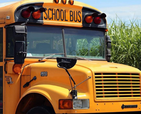 Latest Laois News: Local TD calls for School Bus Service to be expanded