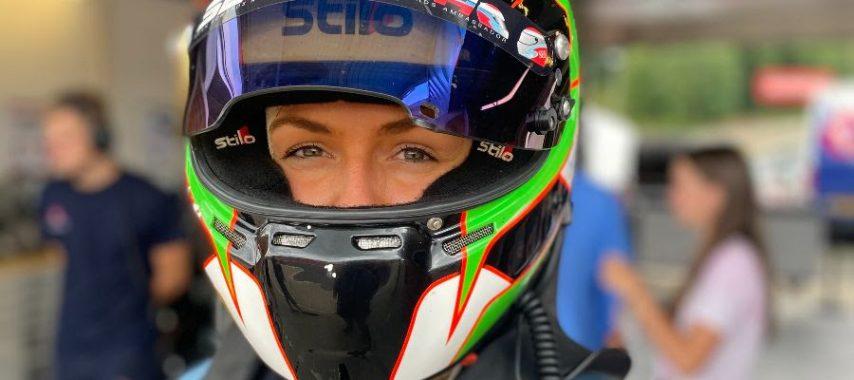 Latest Laois Sport: Roscrea motorsport ace features in new book on Irish sportswomen