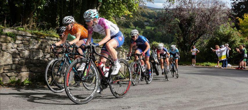 Latest Laois Sport: Stage through Laois pivotal as Rás na mBan route unveiled