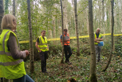 Latest Laois News: Minister tells Laois meeting of progress on forestry issues