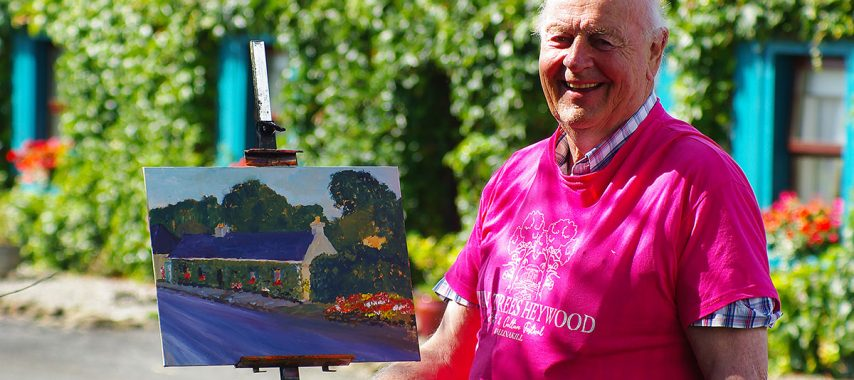 Latest Laois Event: Looking back at latest Twin Trees Heywood Festival